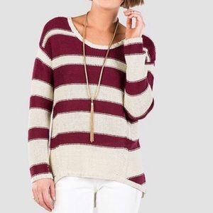 Francesca's Quinn sweater